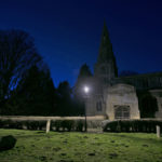 Brickstock Parish Council - SmartScape Heritage